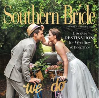 Southern Bridge Magazine Spring 2015 Cover
