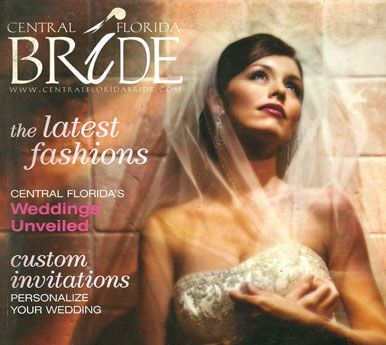 central florida bride magazine